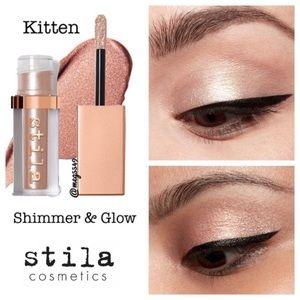 Stila Shimmer & Glow in Kitten
